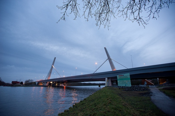 Diemener Brücke