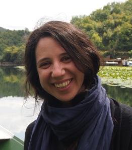 Dr. Adriana Weisleder
