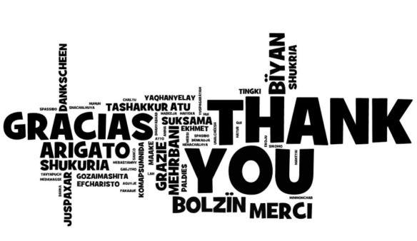 Danke Sprache